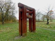 gereinigte Osttor-Glocke